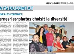 VaucluseMatin 20140627.jpg